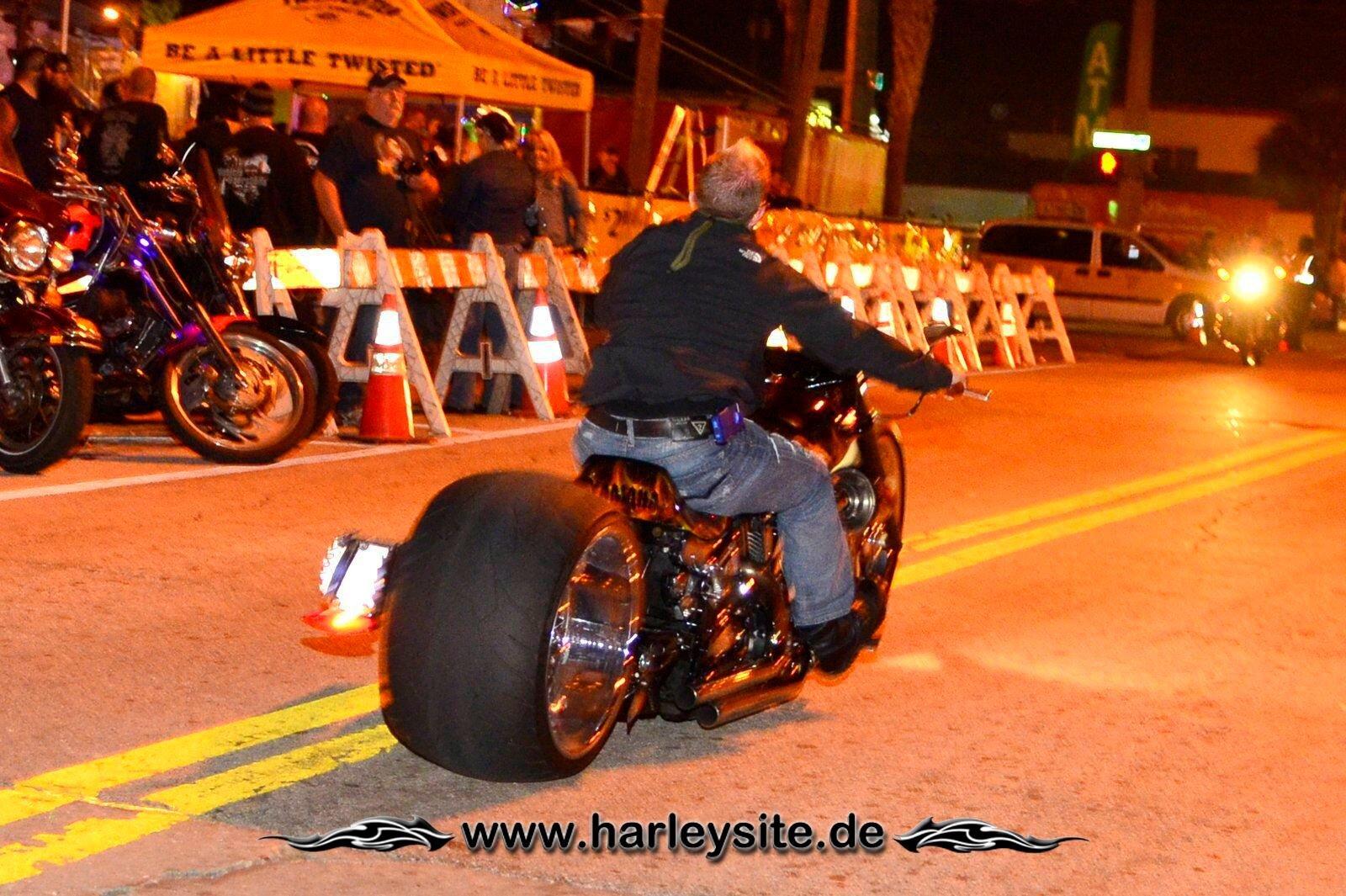 Daytona Bike Week 2013 Sonntag (168)