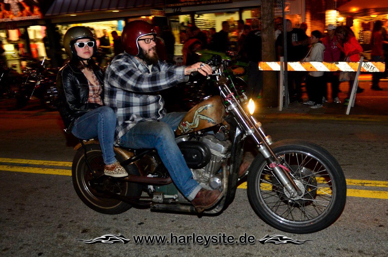 Daytona Bike Week 2013 Sonntag (170)