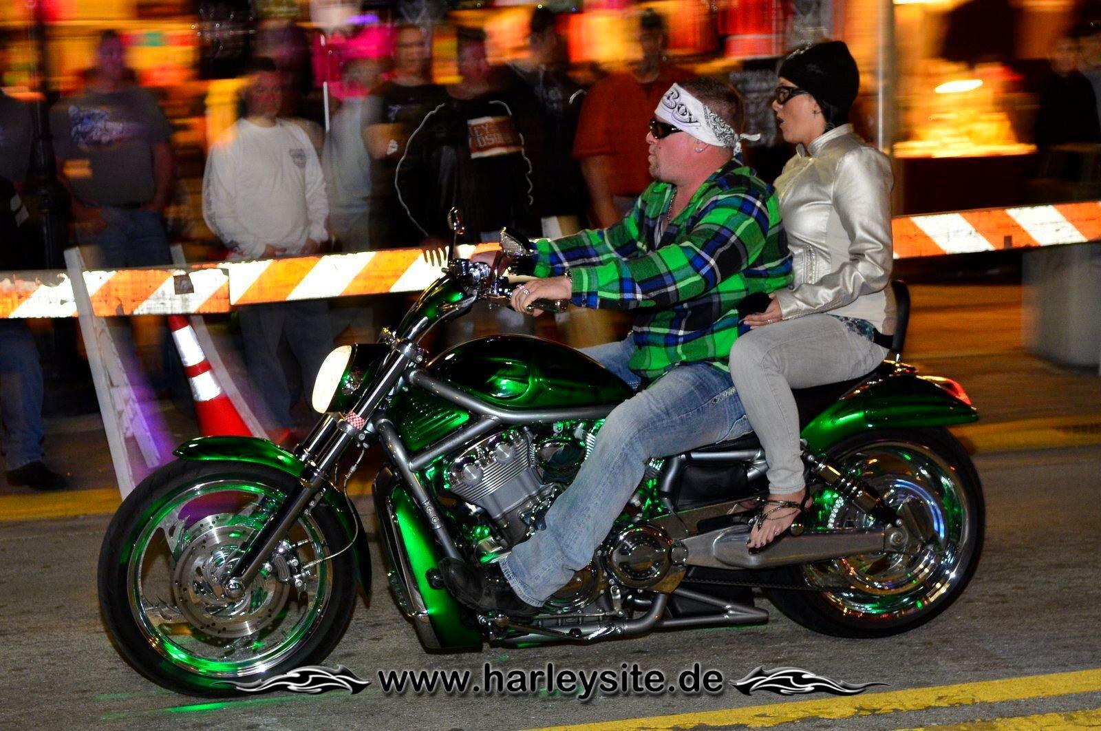 Daytona Bike Week 2013 Sonntag (172)