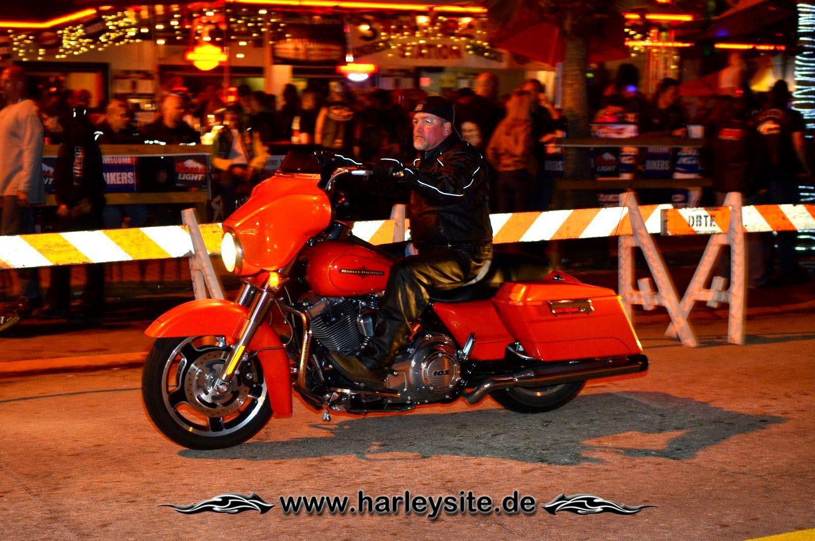 Daytona Bike Week 2013 Sonntag (175)