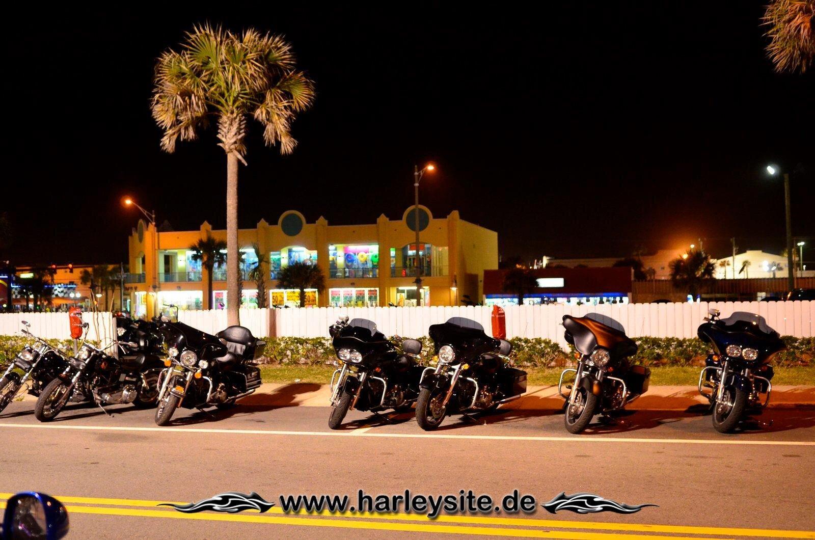 Daytona Bike Week 2013 Sonntag (176)