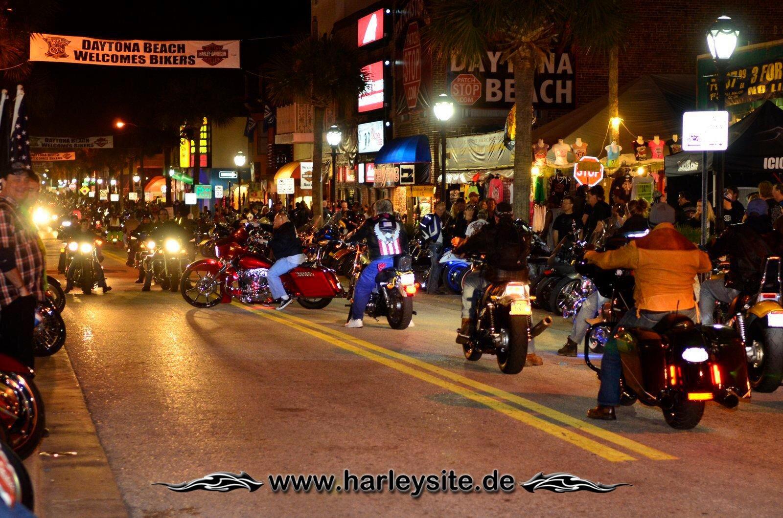Daytona Bike Week 2013 Sonntag (177)