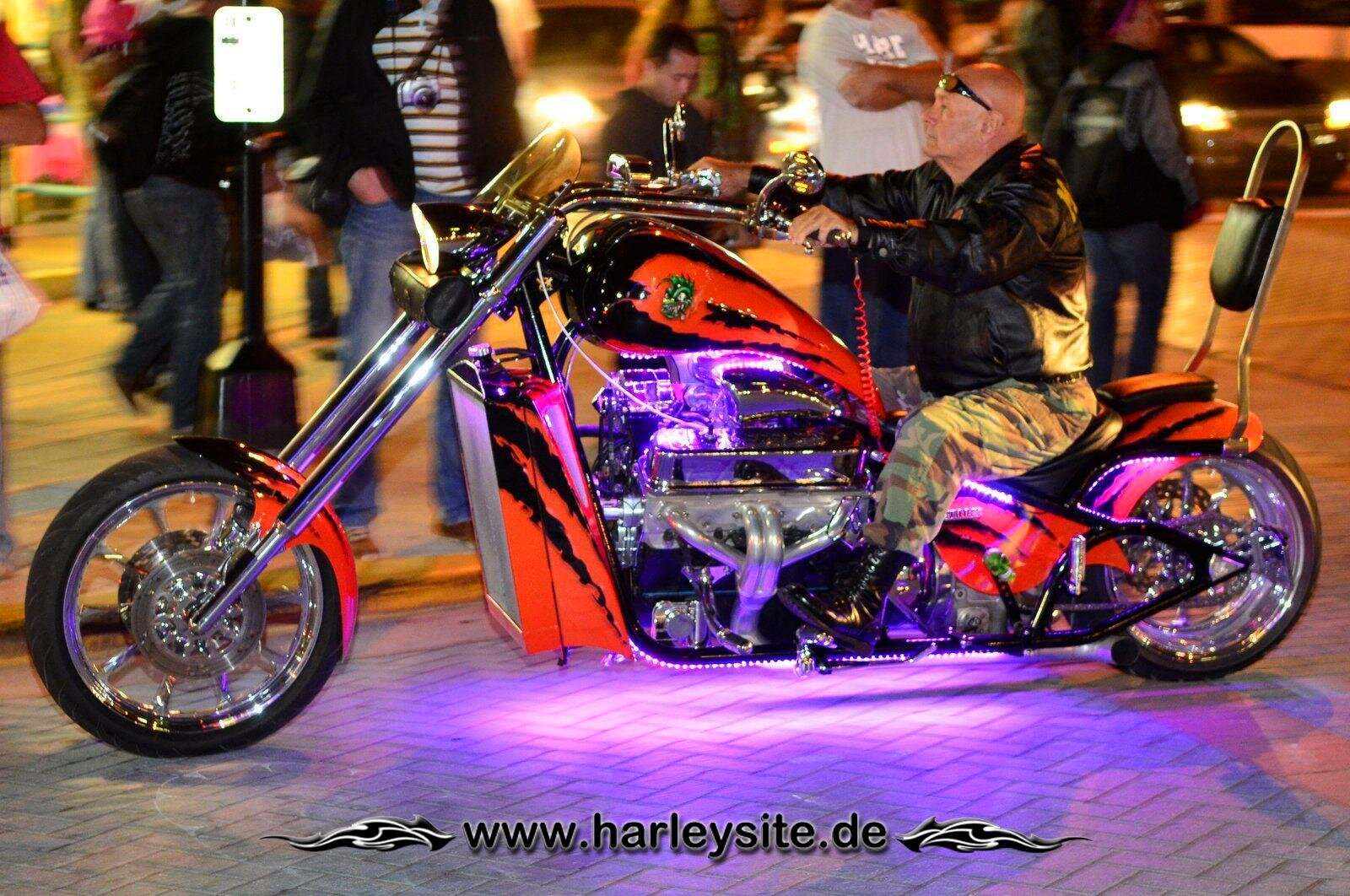 Daytona Bike Week 2013 Sonntag (179)