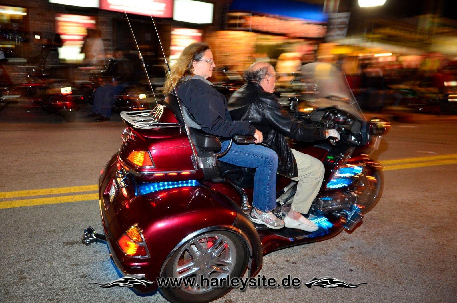 Daytona Bike Week 2013 Sonntag (181)
