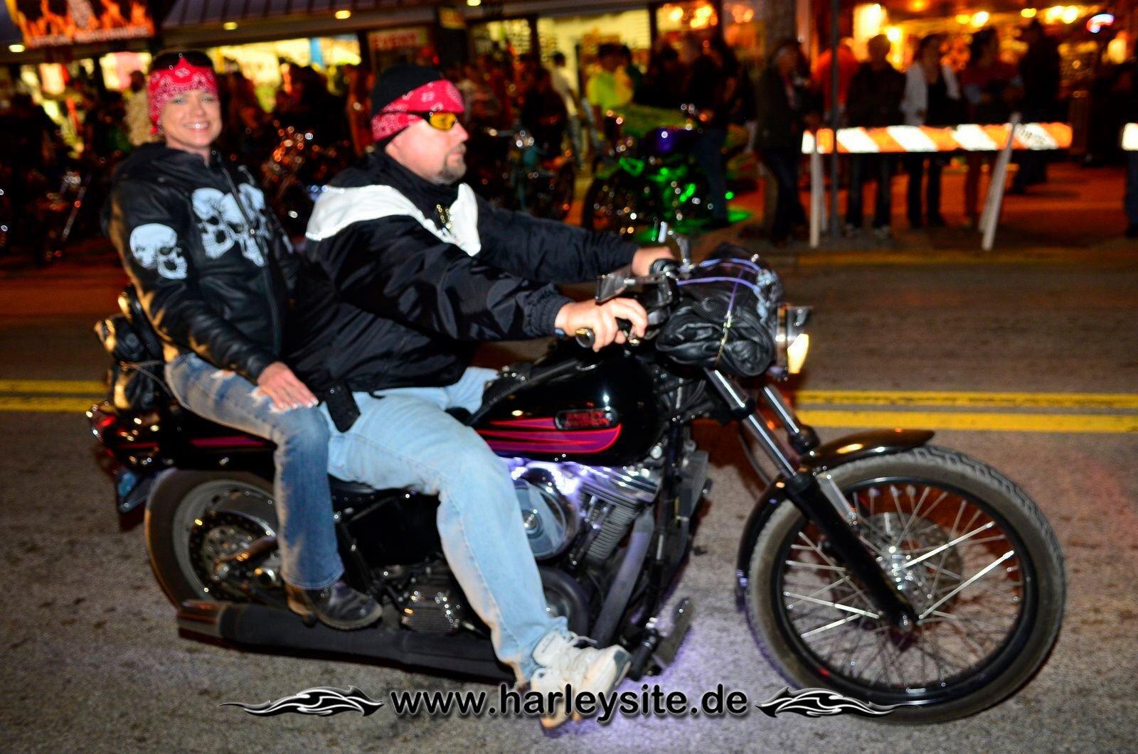 Daytona Bike Week 2013 Sonntag (183)