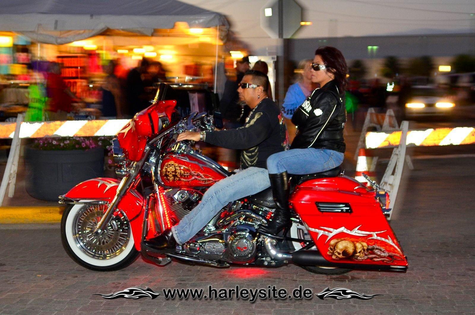 Daytona Bike Week 2013 Sonntag (190)