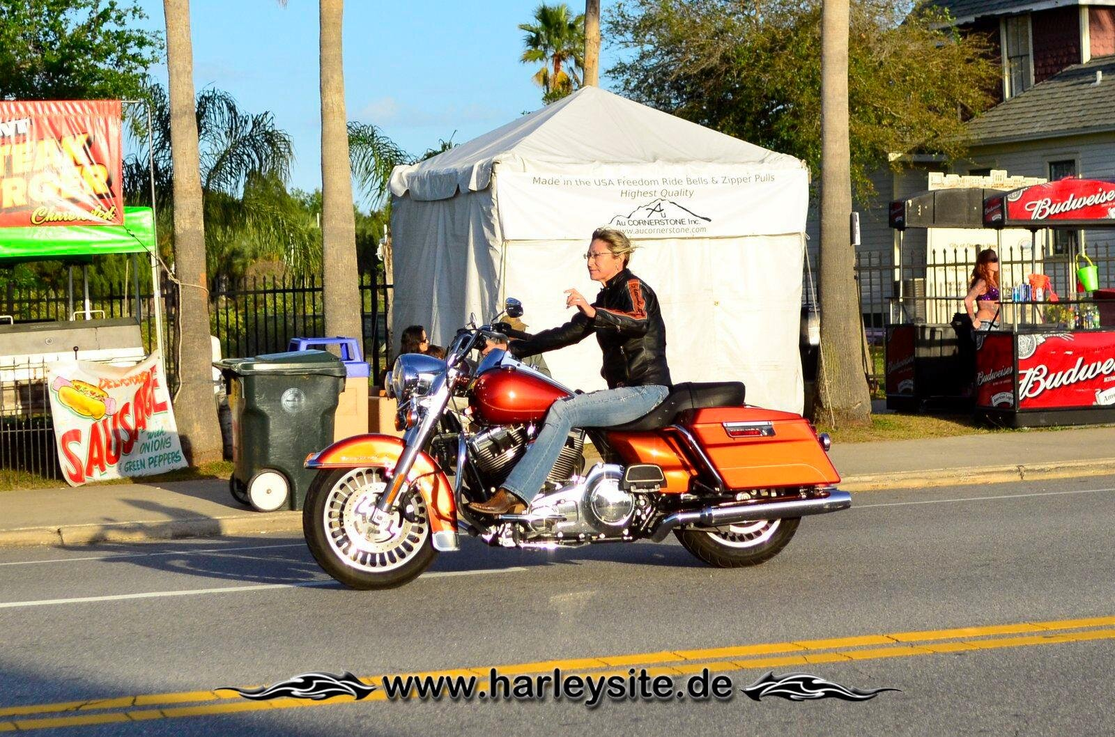 Daytona Bike Week 2013 Sonntag (194)