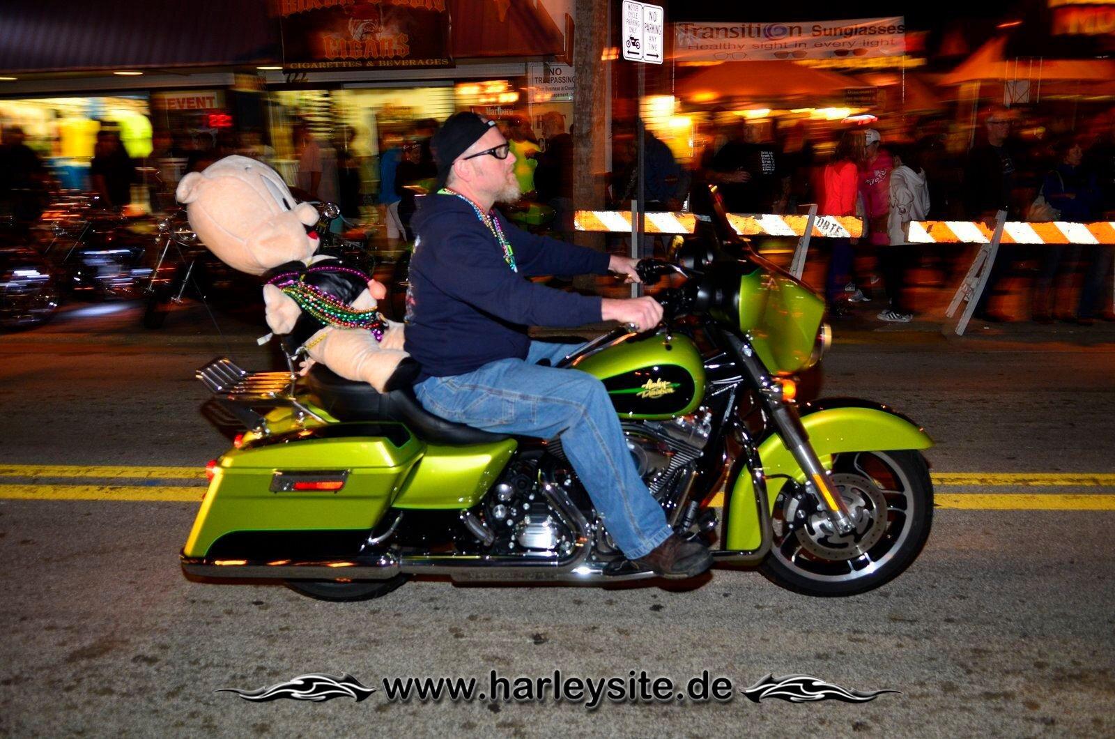 Daytona Bike Week 2013 Sonntag (195)