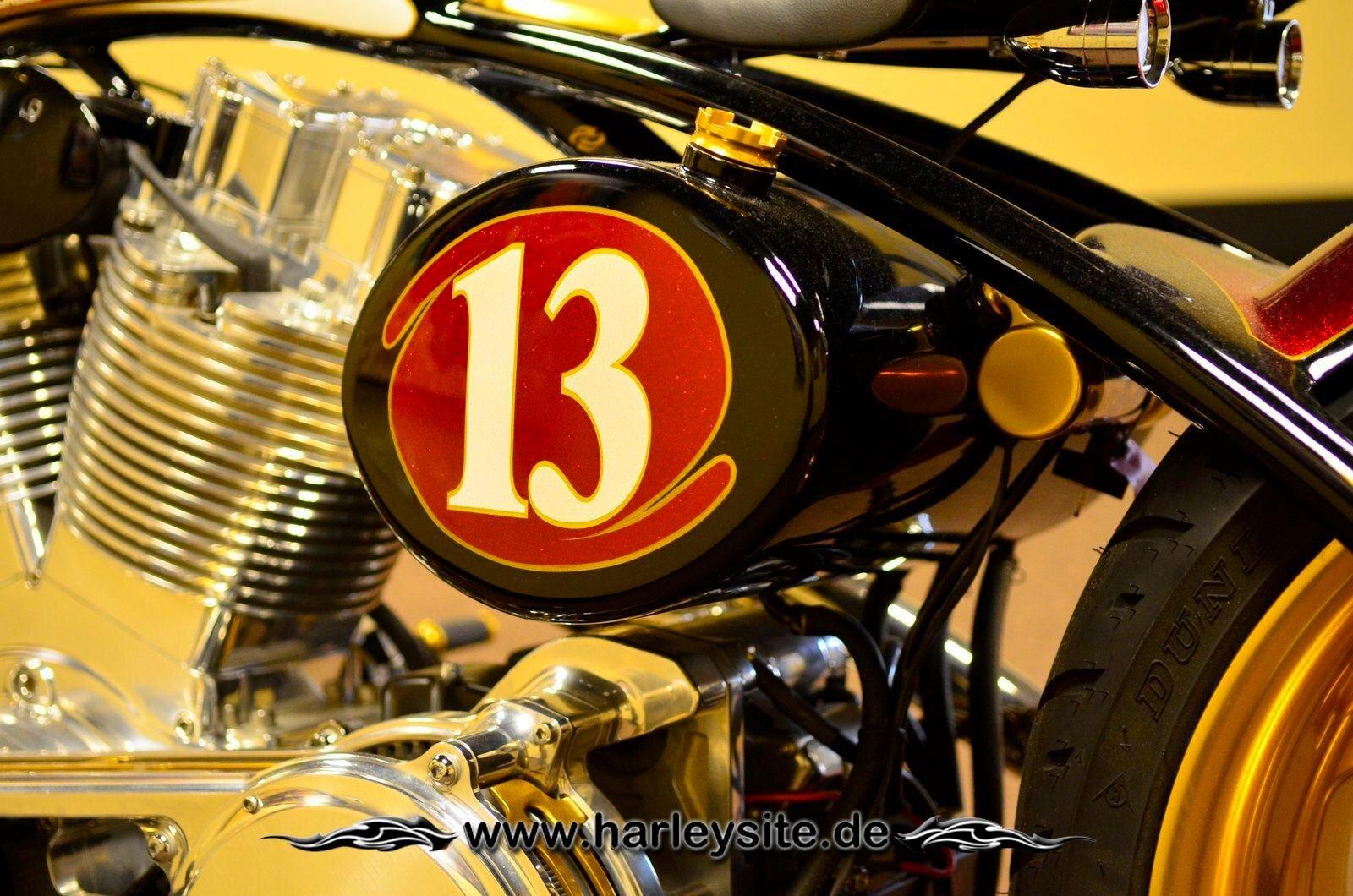 Daytona Bike Week 2013 Sonntag (196)