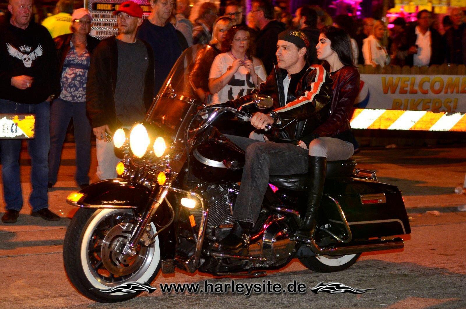 Daytona Bike Week 2013 Sonntag (198)