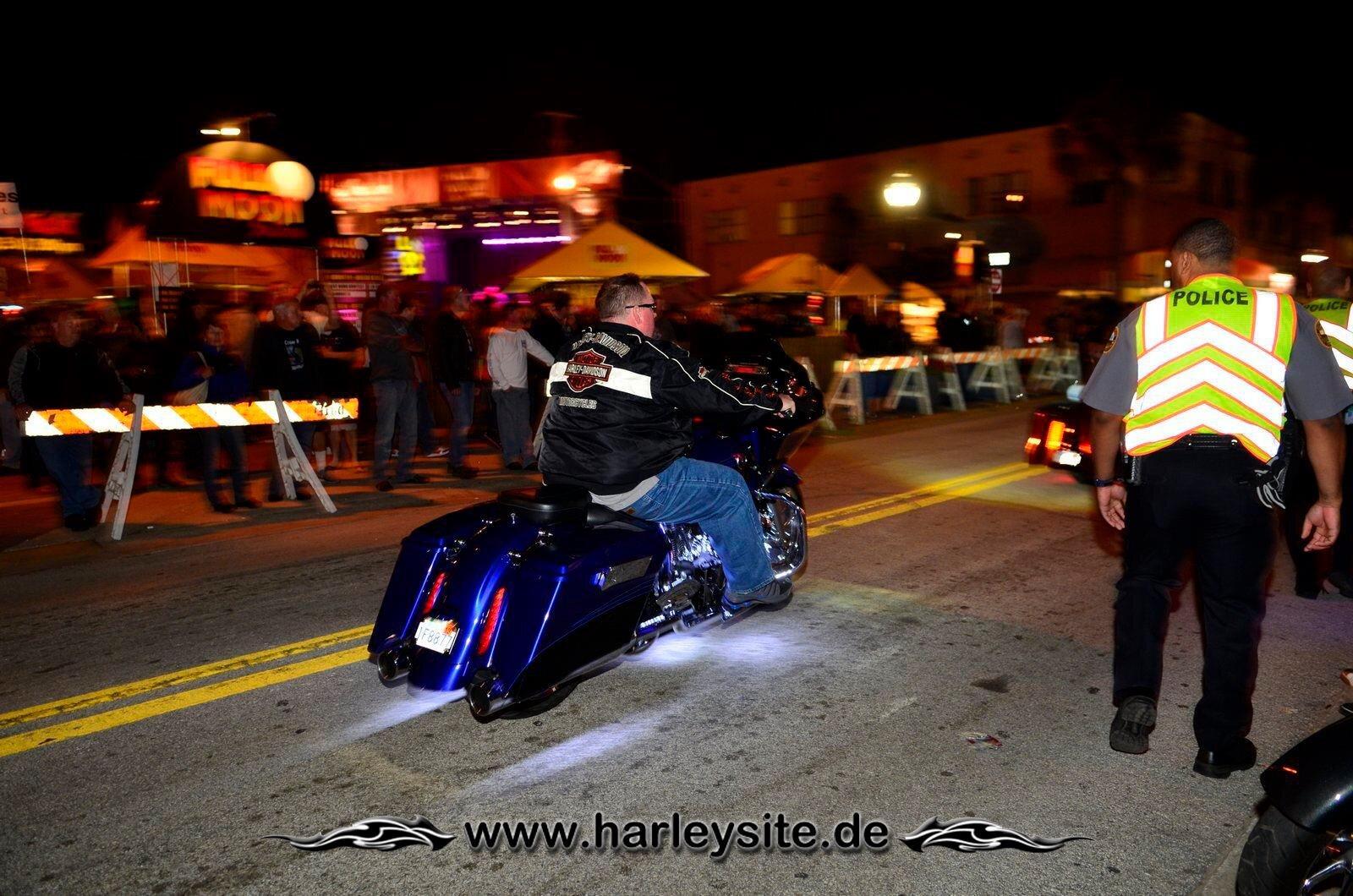 Daytona Bike Week 2013 Sonntag (203)