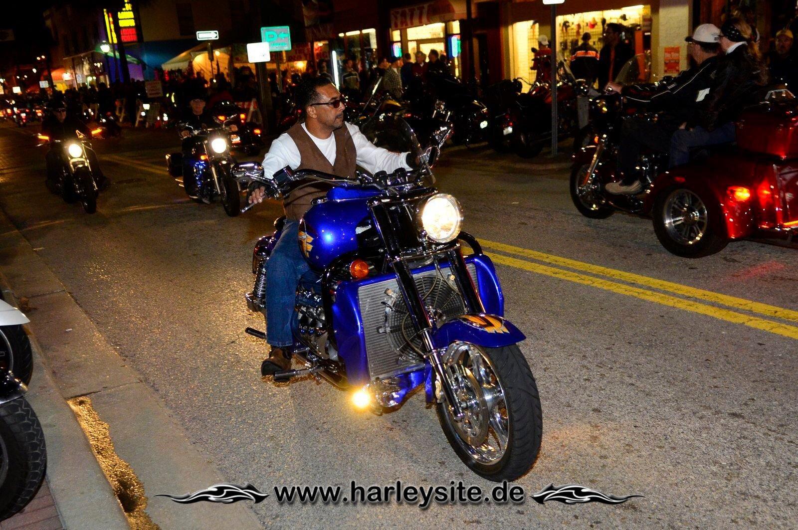 Daytona Bike Week 2013 Sonntag (204)