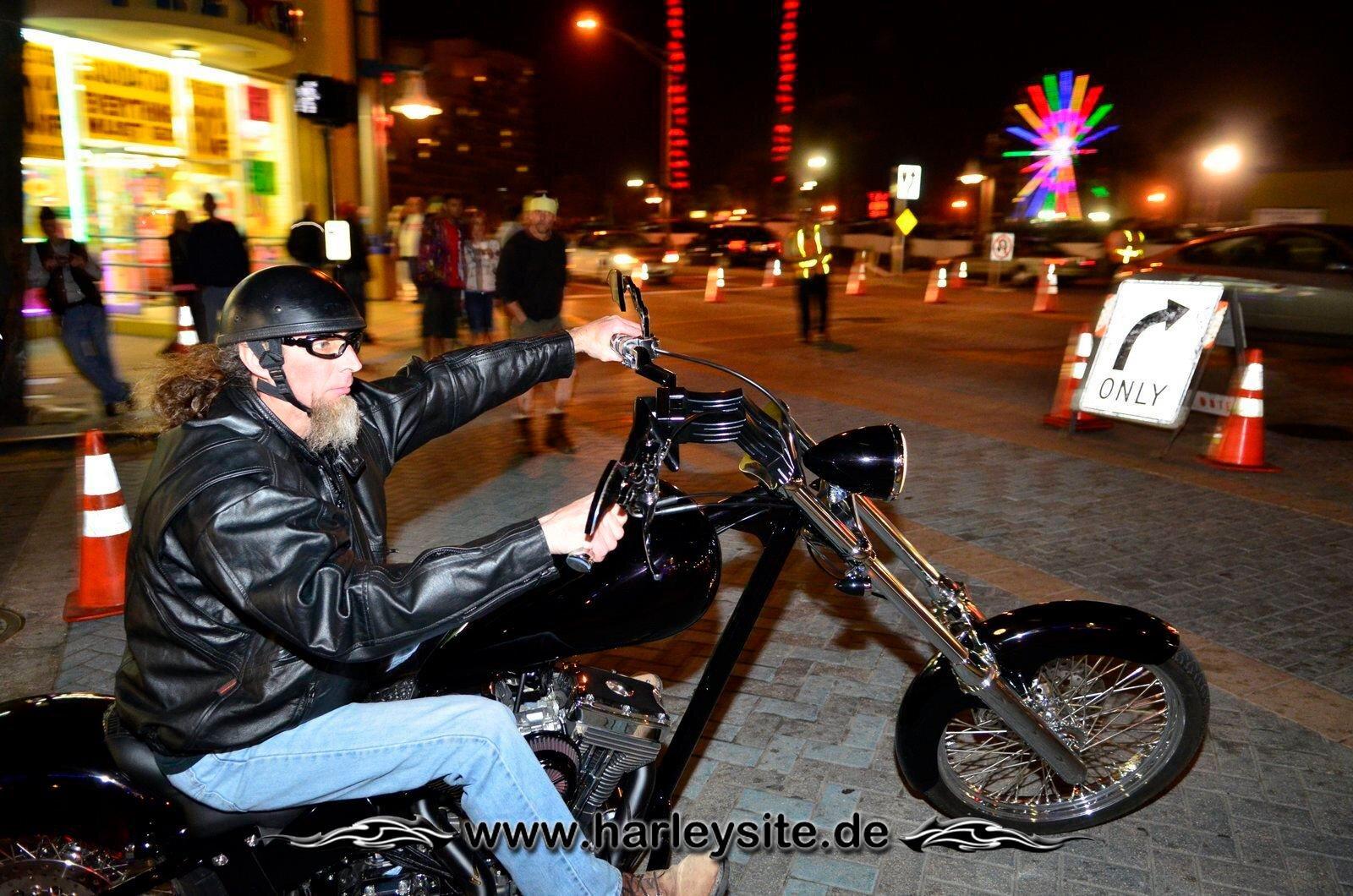 Daytona Bike Week 2013 Sonntag (212)