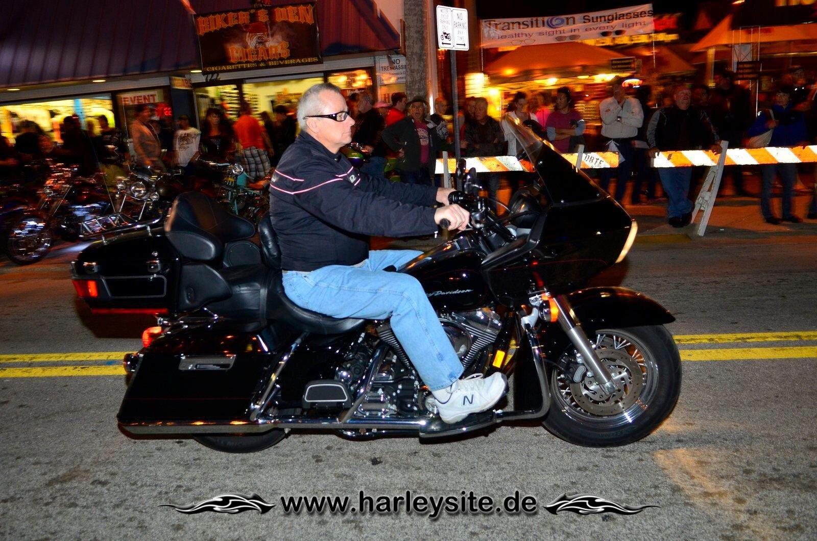 Daytona Bike Week 2013 Sonntag (214)