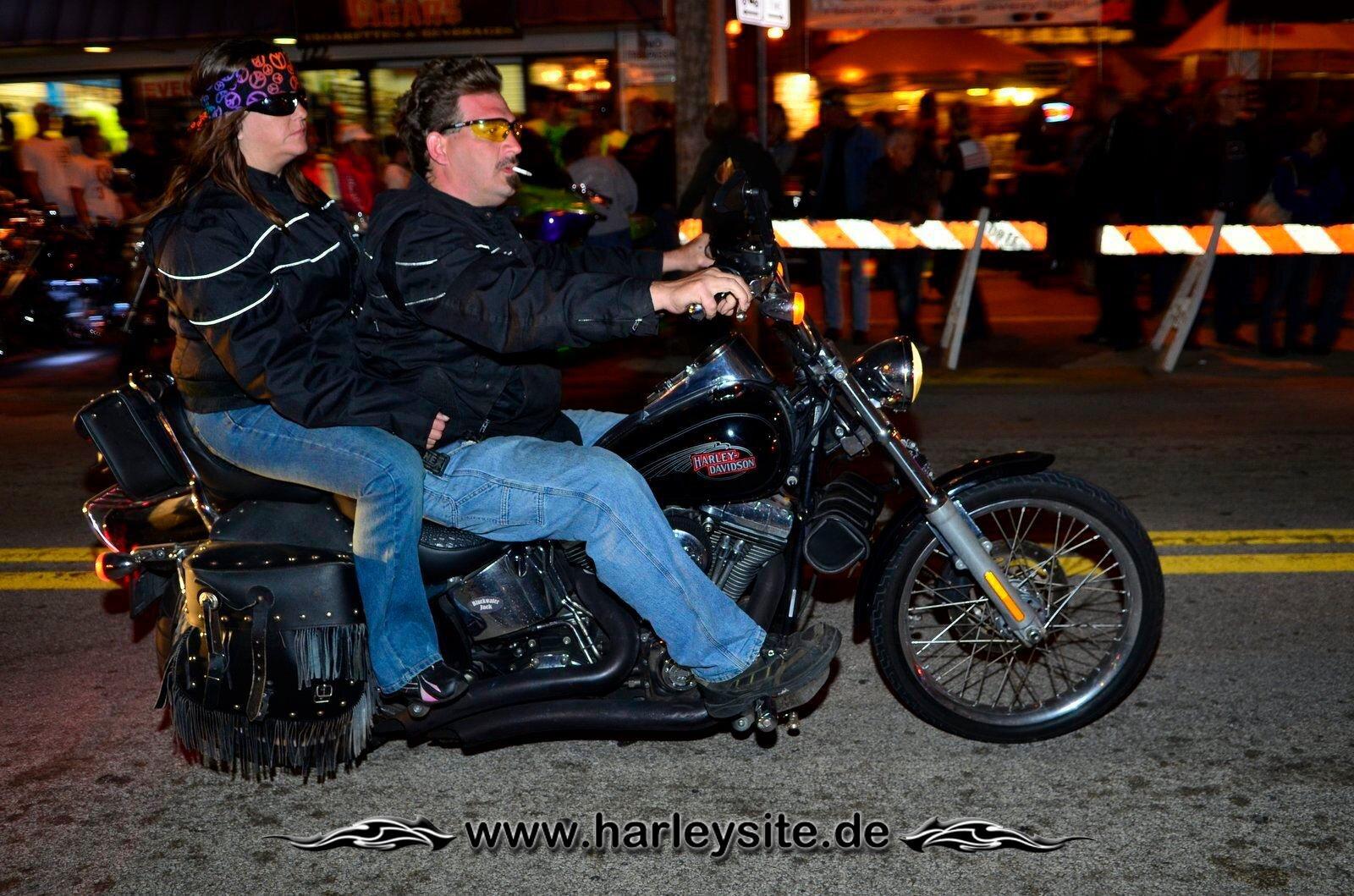 Daytona Bike Week 2013 Sonntag (216)