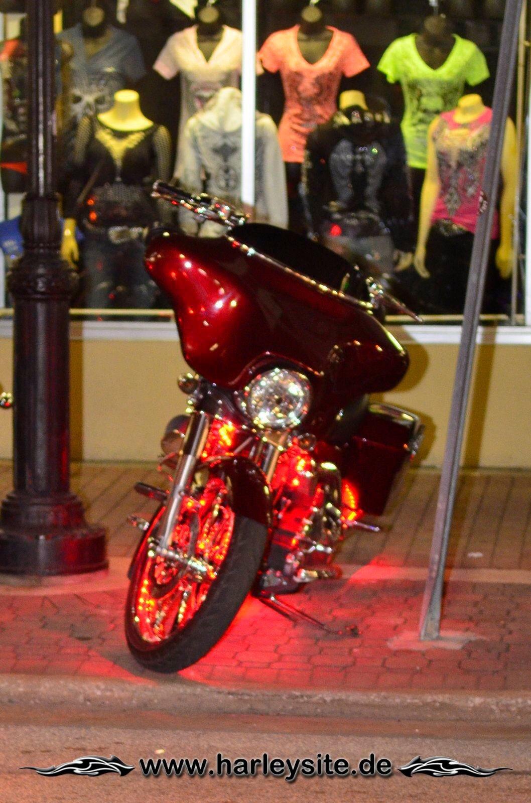 Daytona Bike Week 2013 Sonntag (218)