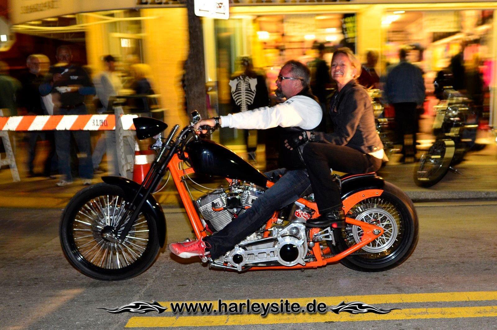 Daytona Bike Week 2013 Sonntag (219)