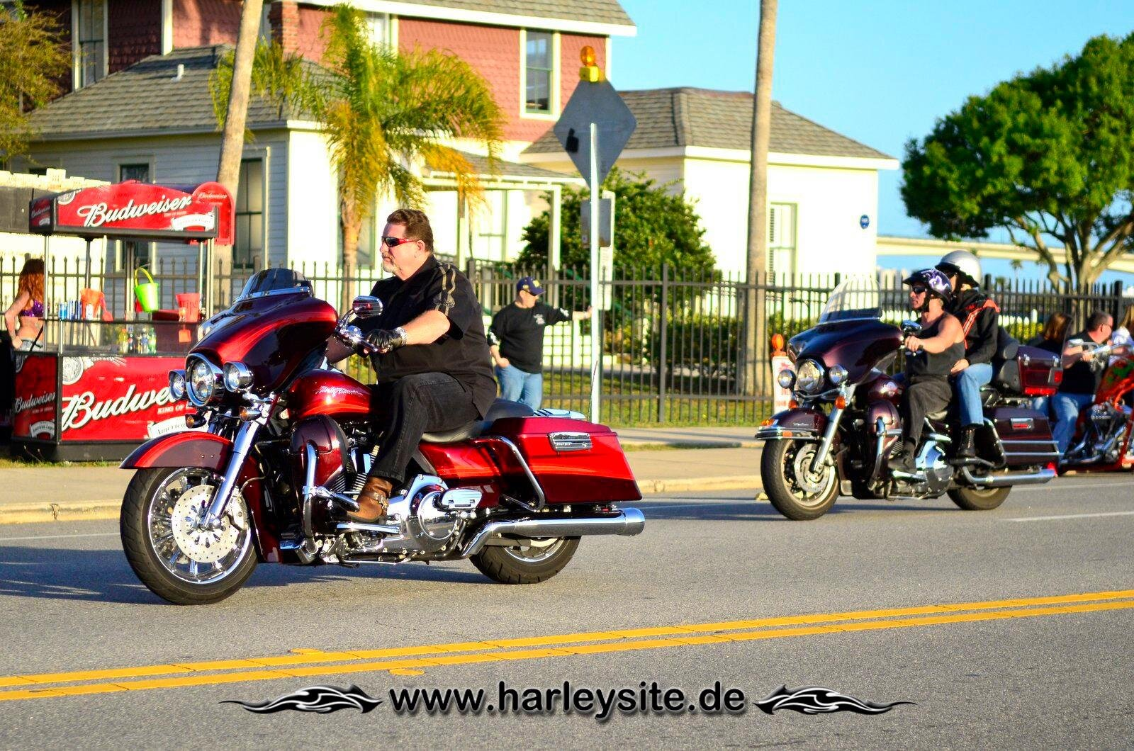 Daytona Bike Week 2013 Sonntag (221)