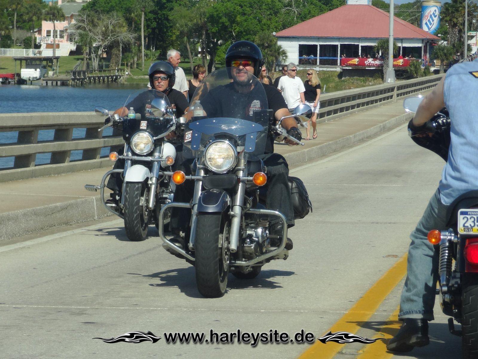 Daytona Bike Week 2013 Sonntag (225)