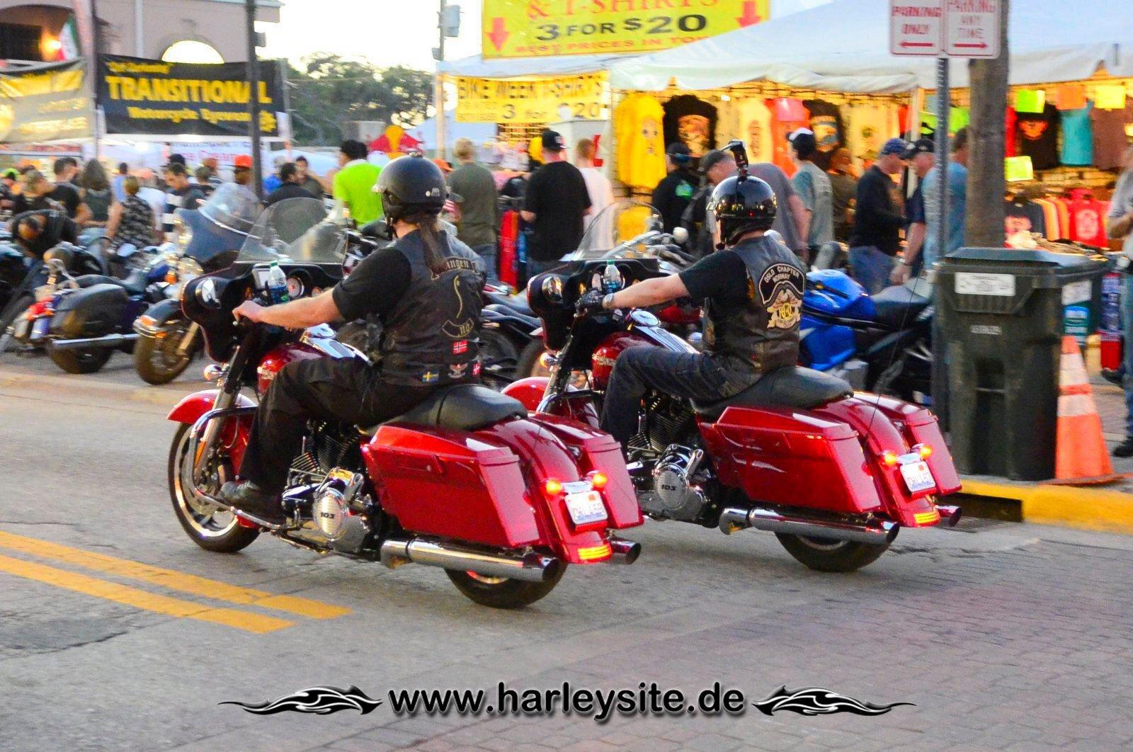 Daytona Bike Week 2013 Sonntag (226)