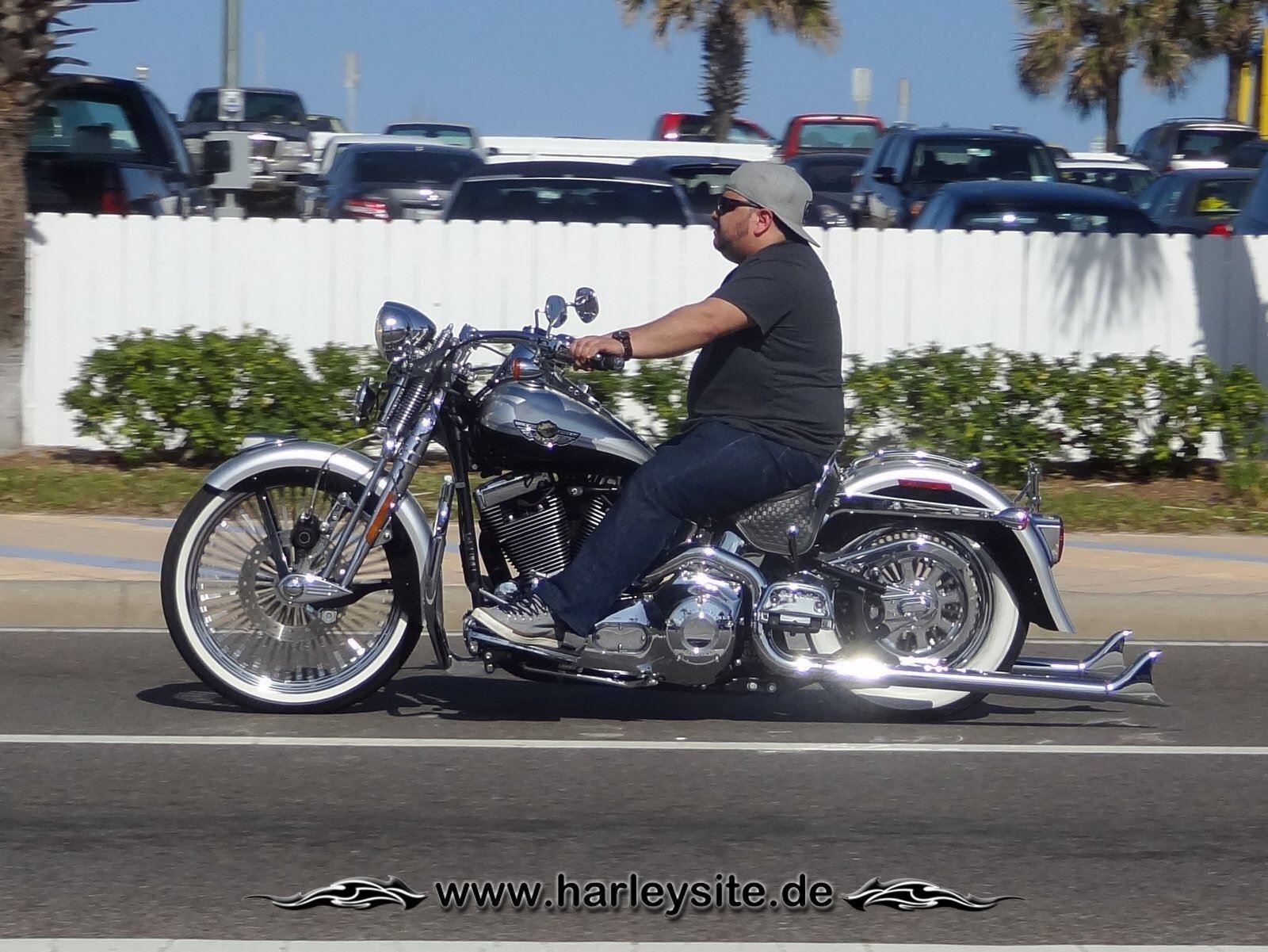 Daytona Bike Week 2013 Sonntag (227)
