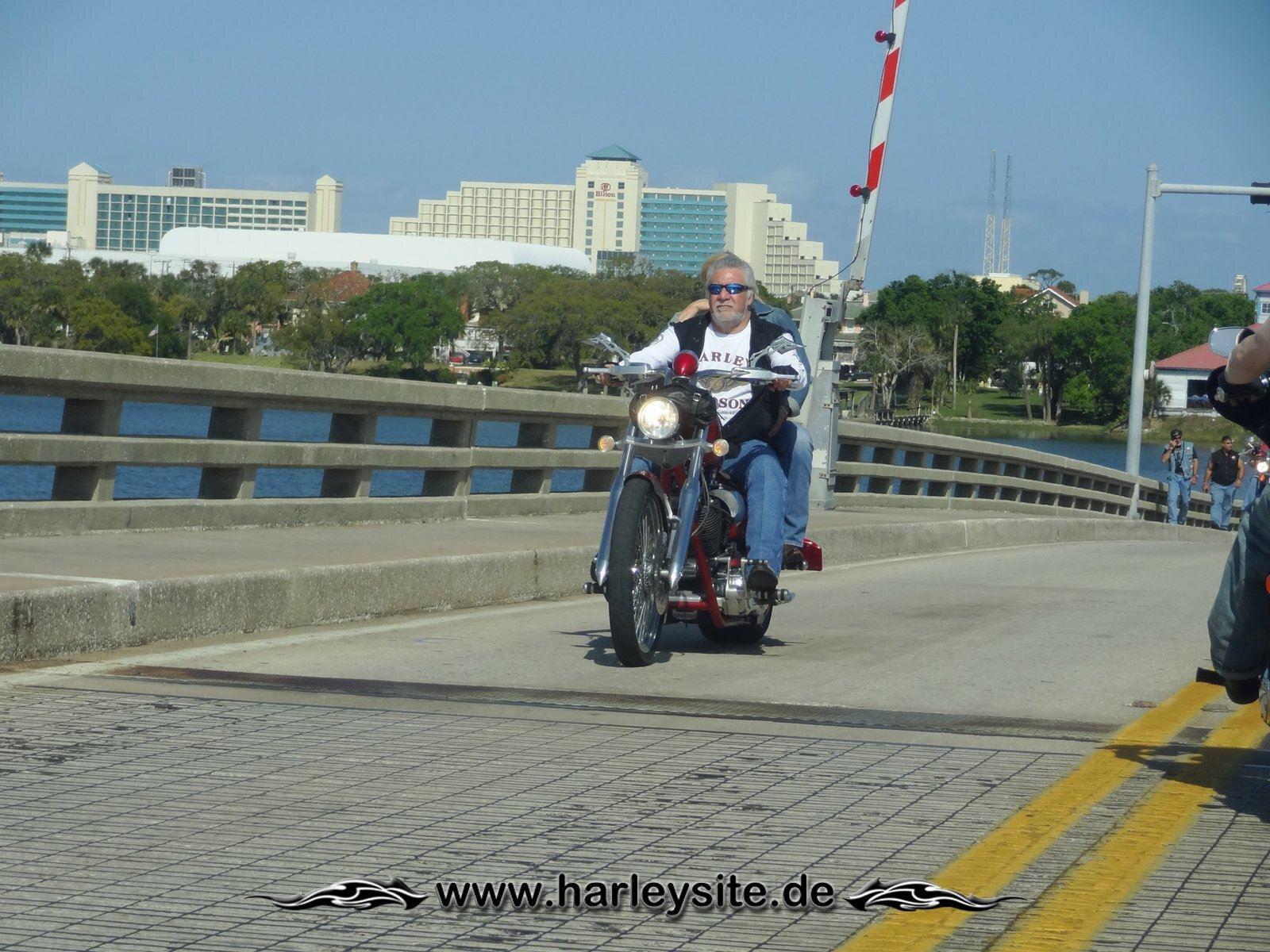 Daytona Bike Week 2013 Sonntag (228)