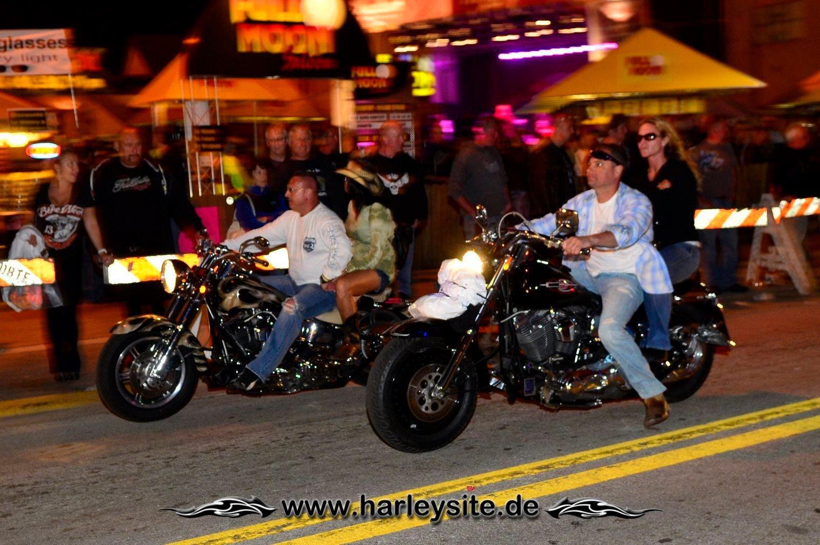 Daytona Bike Week 2013 Sonntag (230)