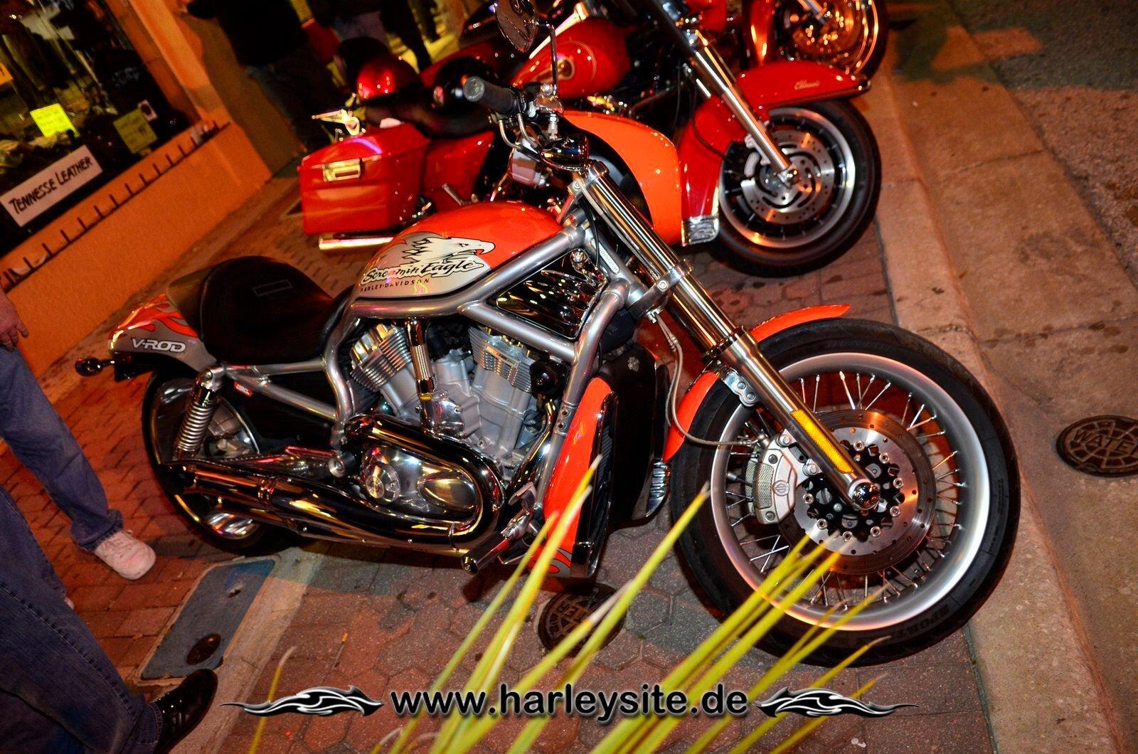 Daytona Bike Week 2013 Sonntag (232)