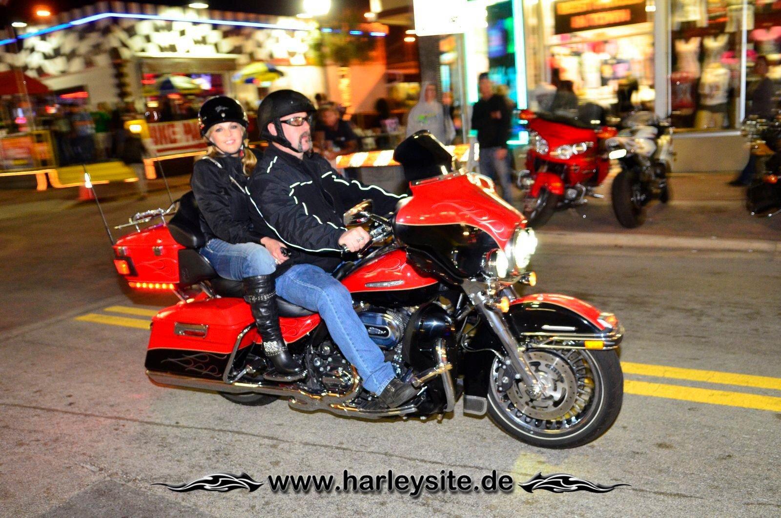 Daytona Bike Week 2013 Sonntag (233)