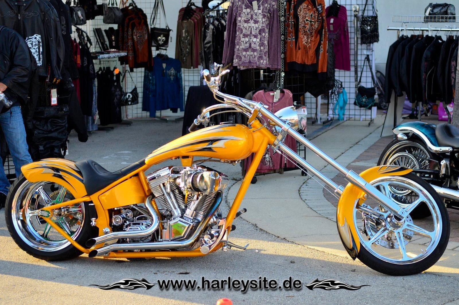 Daytona Bike Week 2013 Sonntag (236)