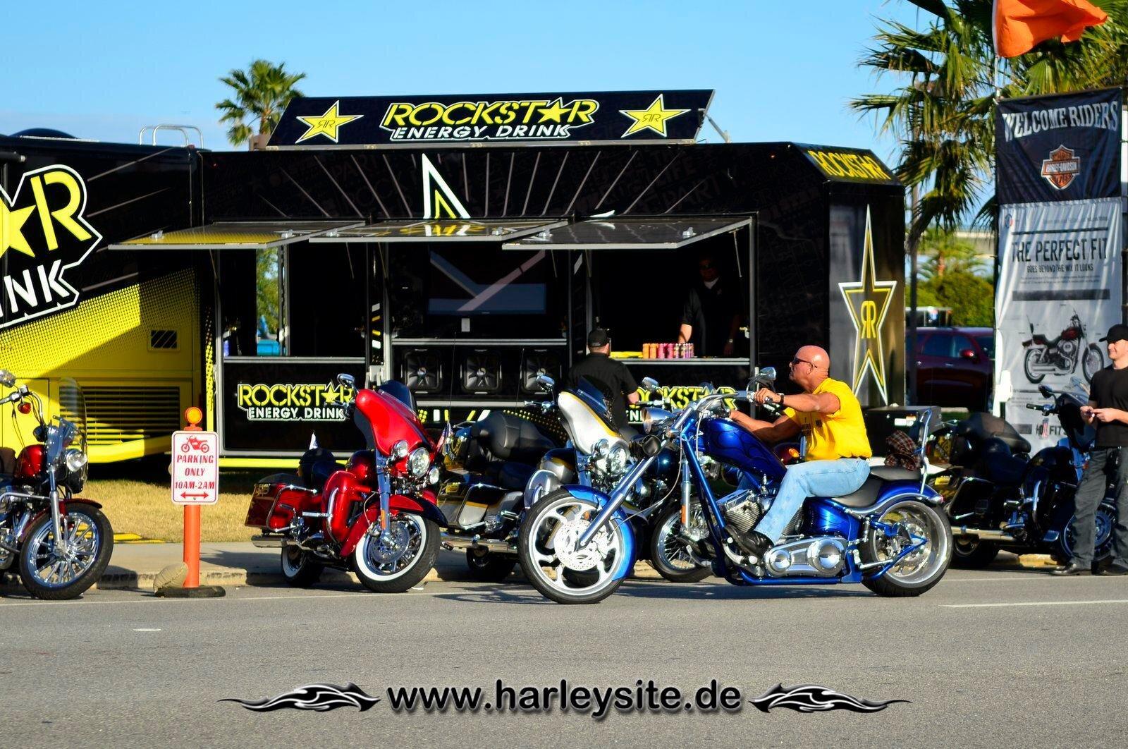Daytona Bike Week 2013 Sonntag (237)