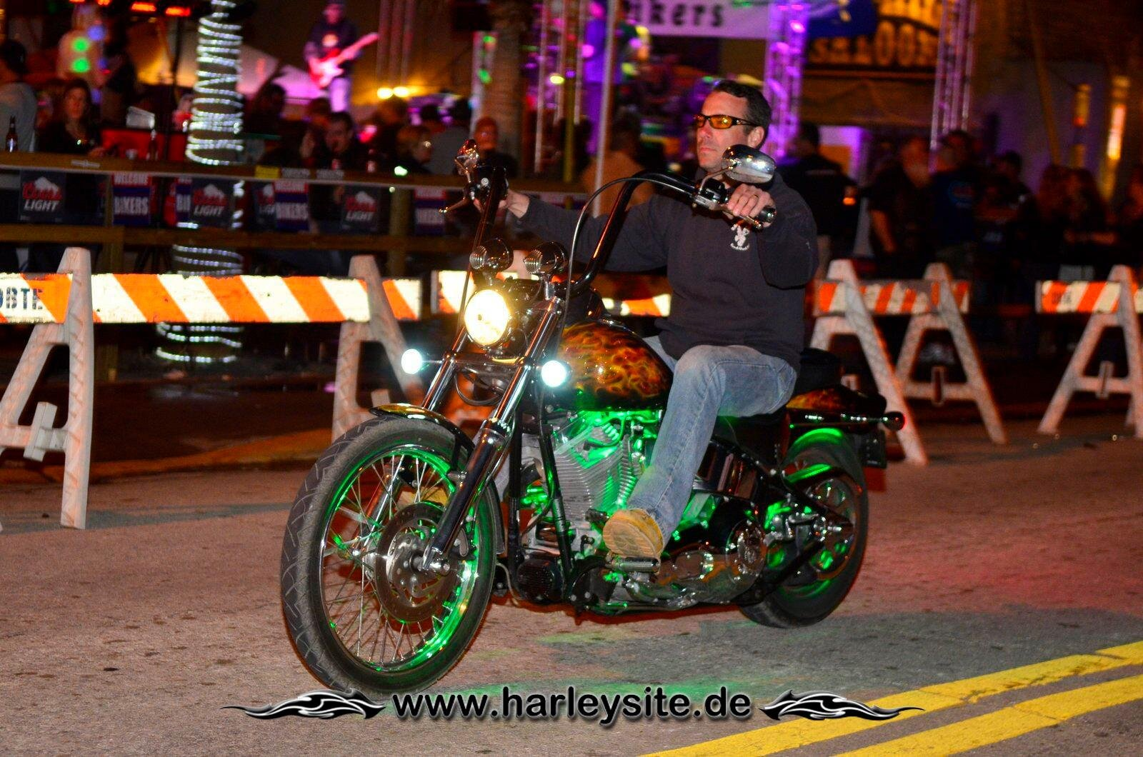 Daytona Bike Week 2013 Sonntag (239)