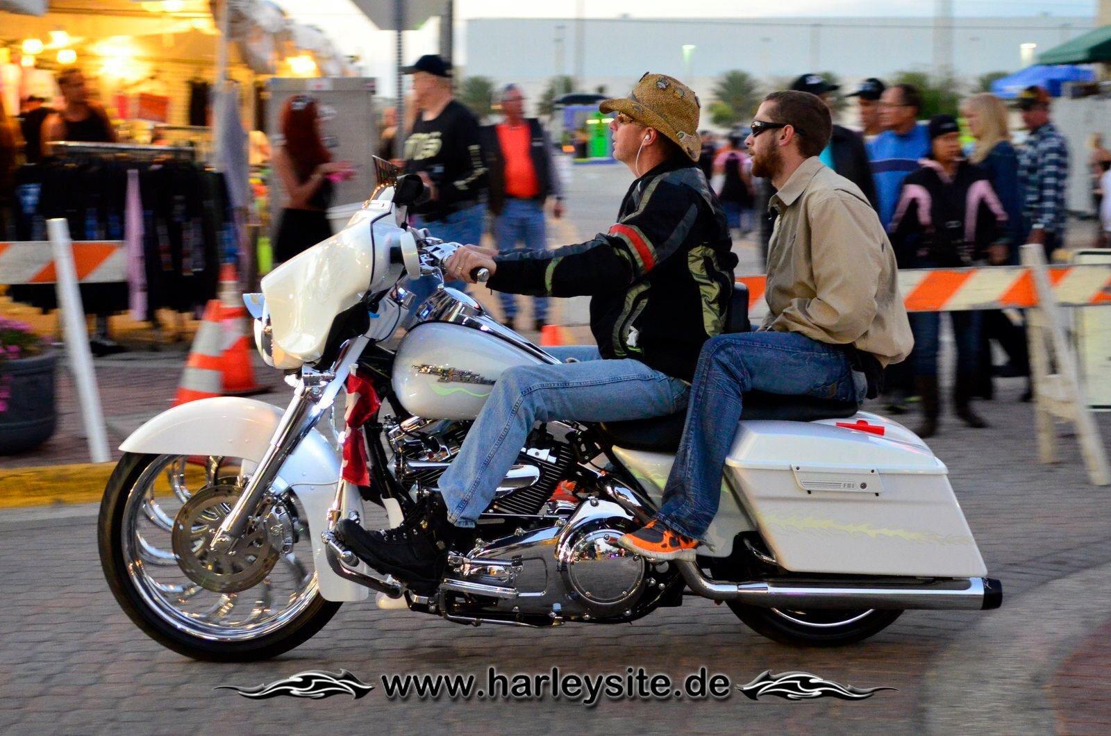 Daytona Bike Week 2013 Sonntag (240)