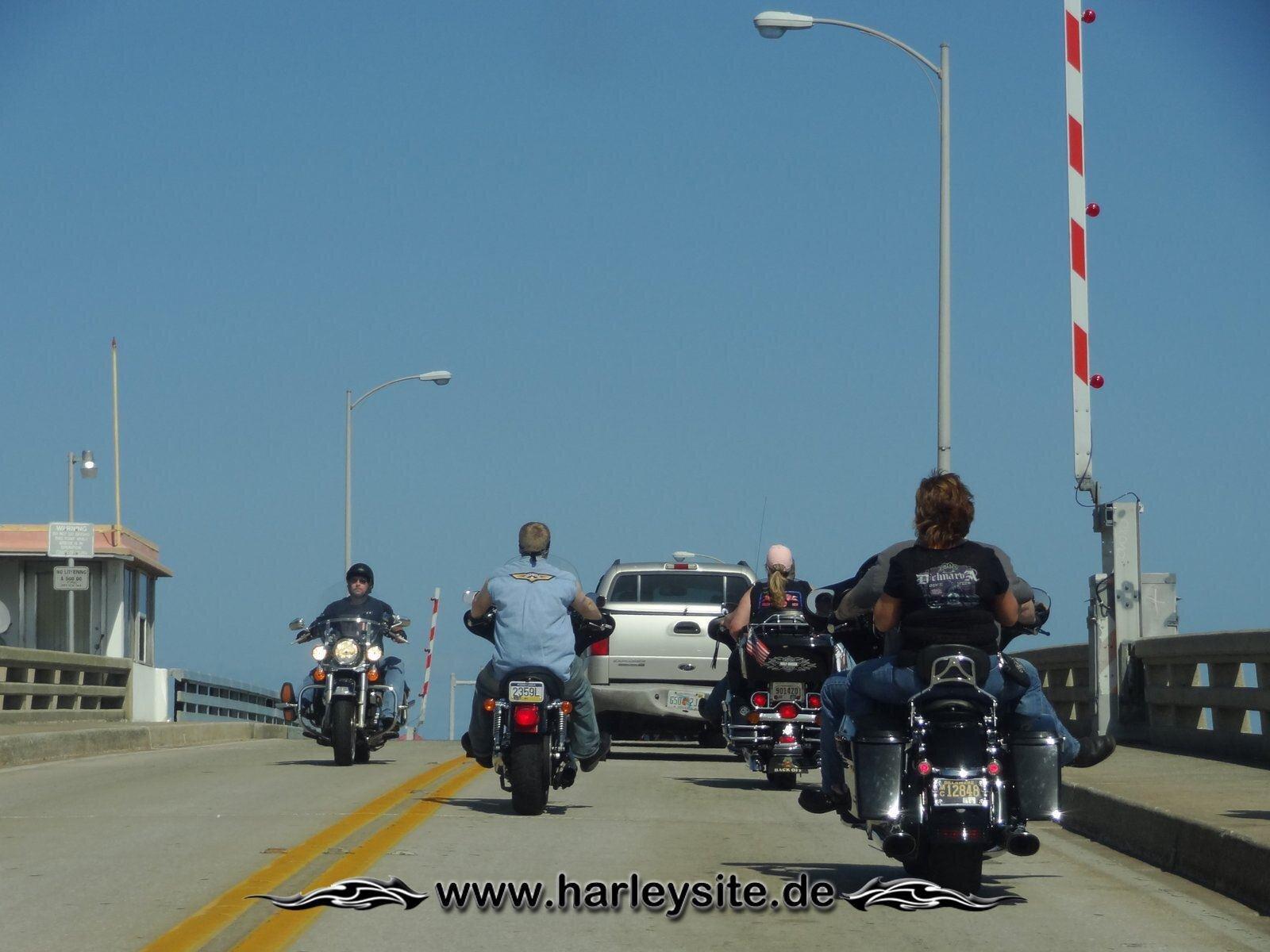 Daytona Bike Week 2013 Sonntag (242)