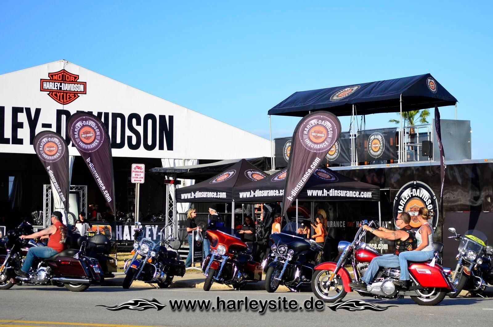 Daytona Bike Week 2013 Sonntag (243)