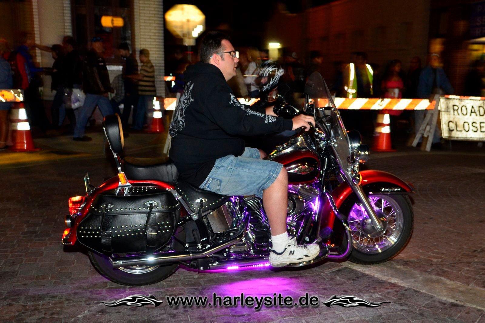 Daytona Bike Week 2013 Sonntag (245)