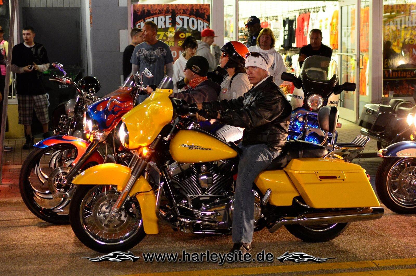 Daytona Bike Week 2013 Sonntag (246)