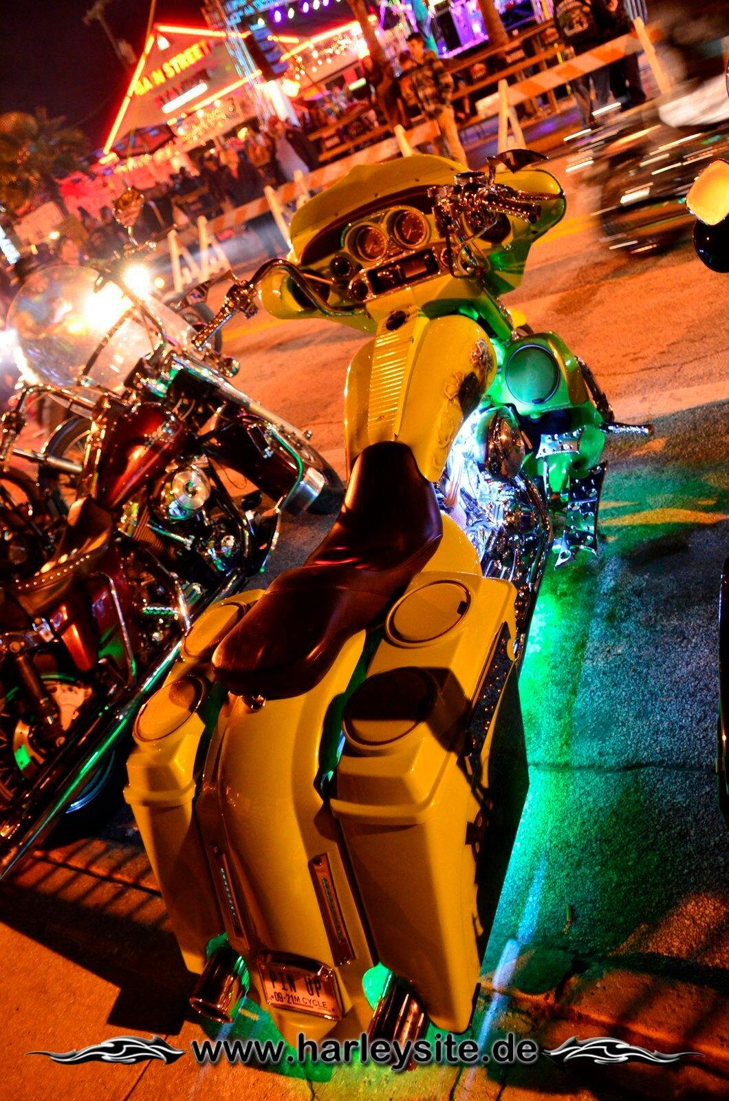 Daytona Bike Week 2013 Sonntag (247)