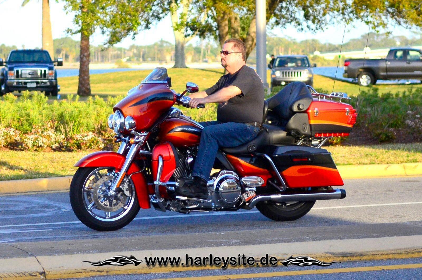 Daytona Bike Week 2013 Sonntag (249)