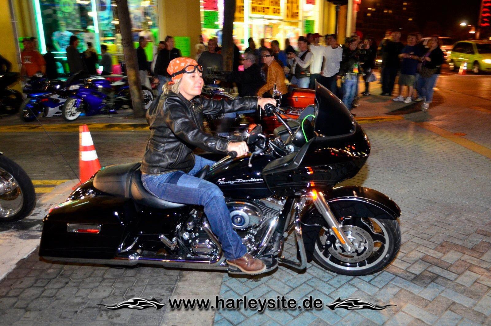Daytona Bike Week 2013 Sonntag (250)