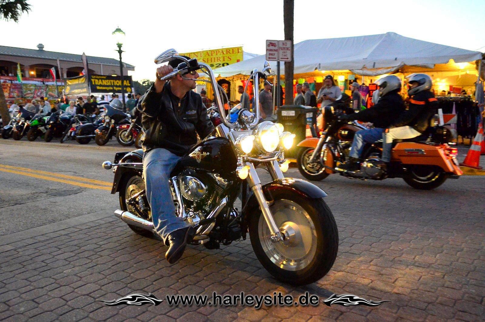 Daytona Bike Week 2013 Sonntag (256)