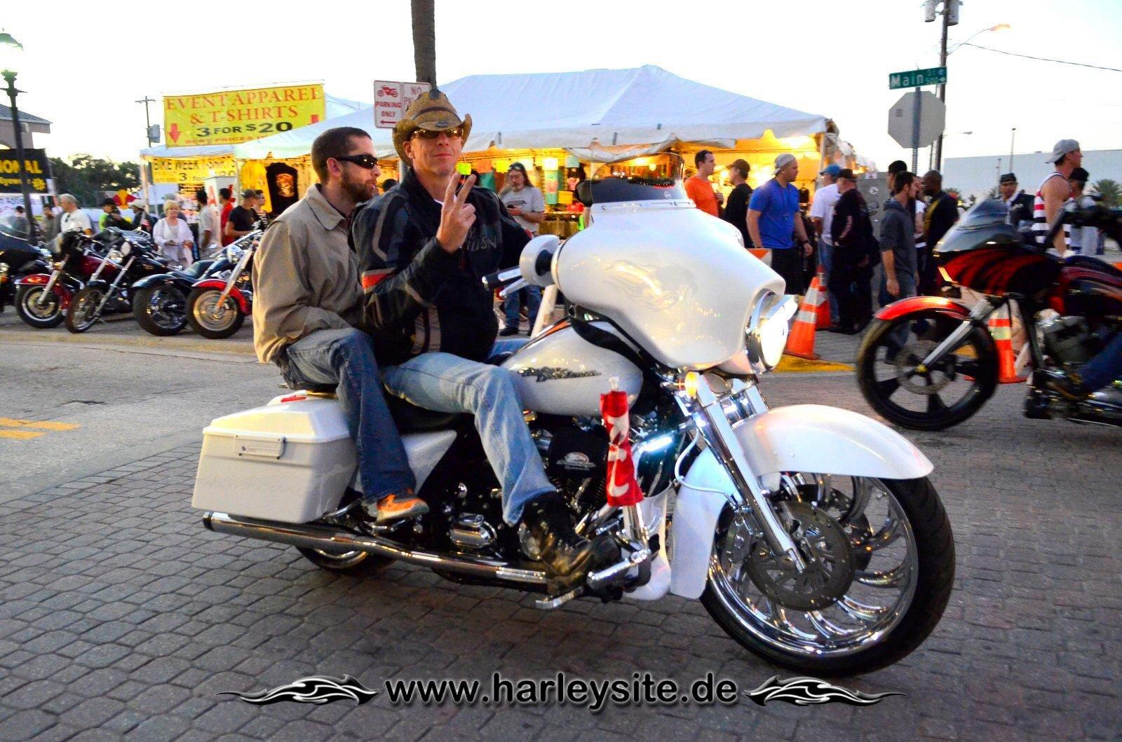 Daytona Bike Week 2013 Sonntag (260)