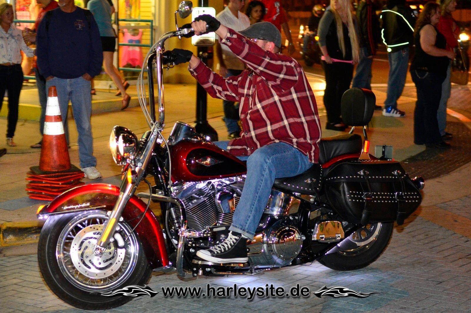 Daytona Bike Week 2013 Sonntag (263)
