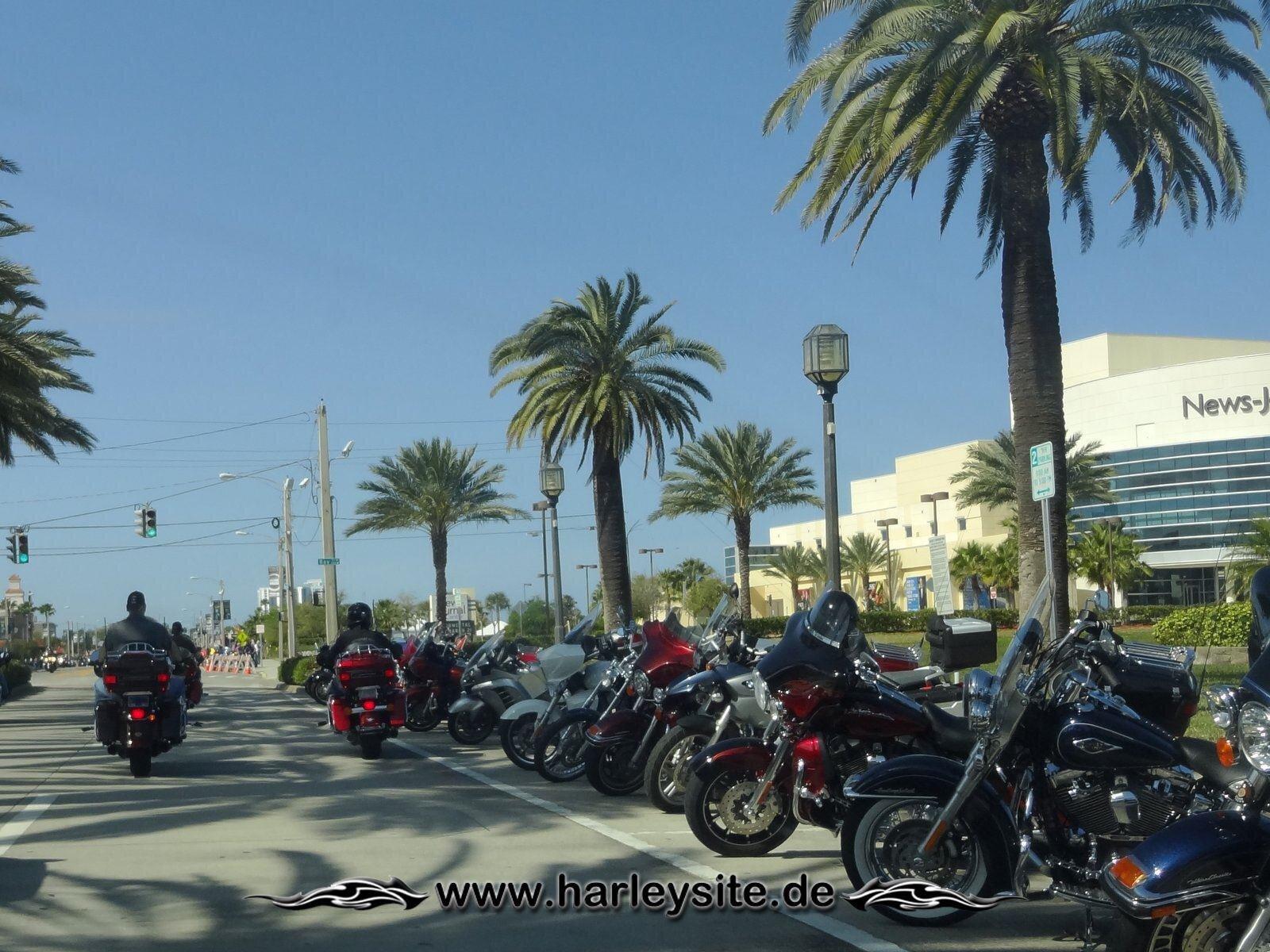 Daytona Bike Week 2013 Sonntag (269)