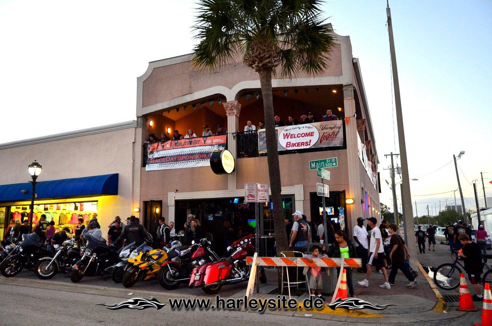 Daytona Bike Week 2013 Sonntag (271)