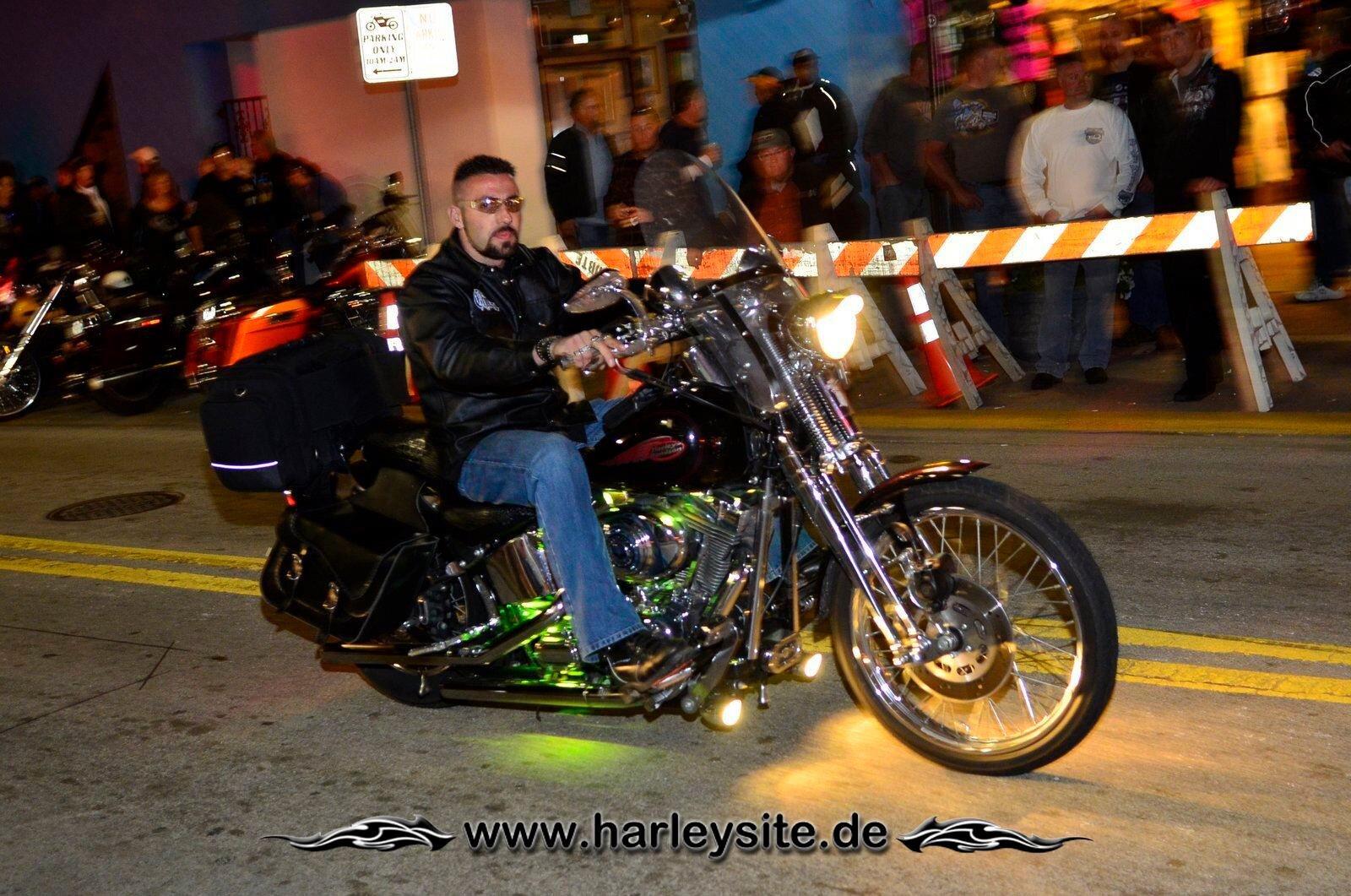Daytona Bike Week 2013 Sonntag (273)