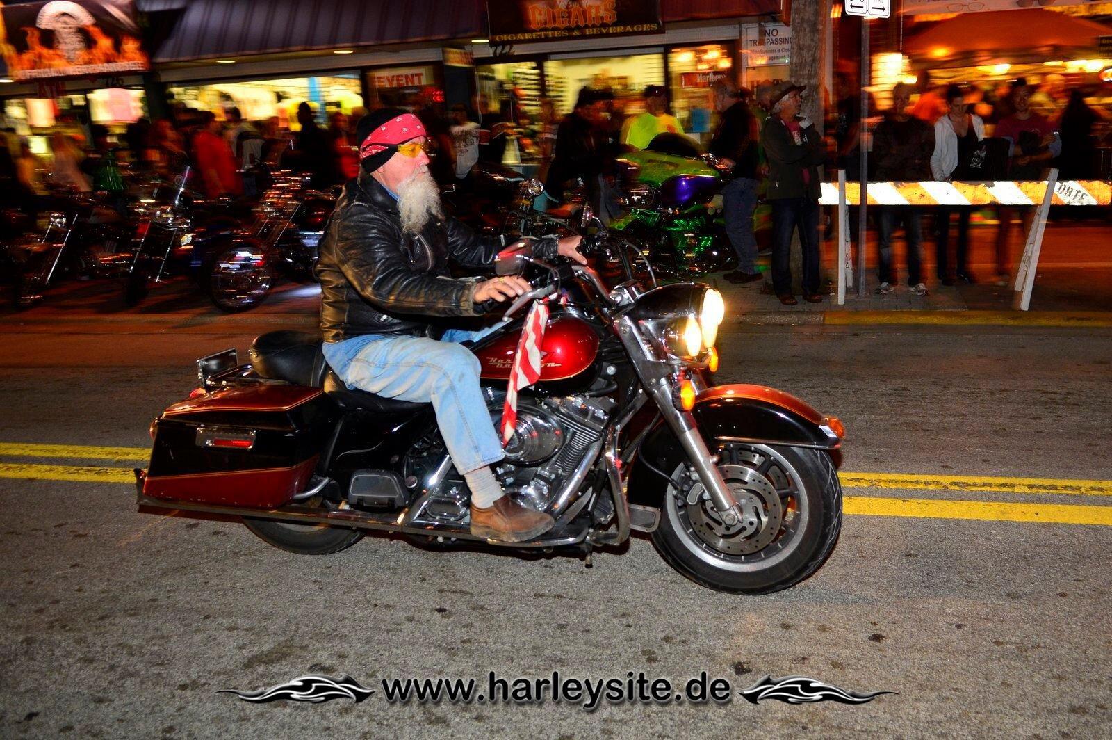 Daytona Bike Week 2013 Sonntag (276)