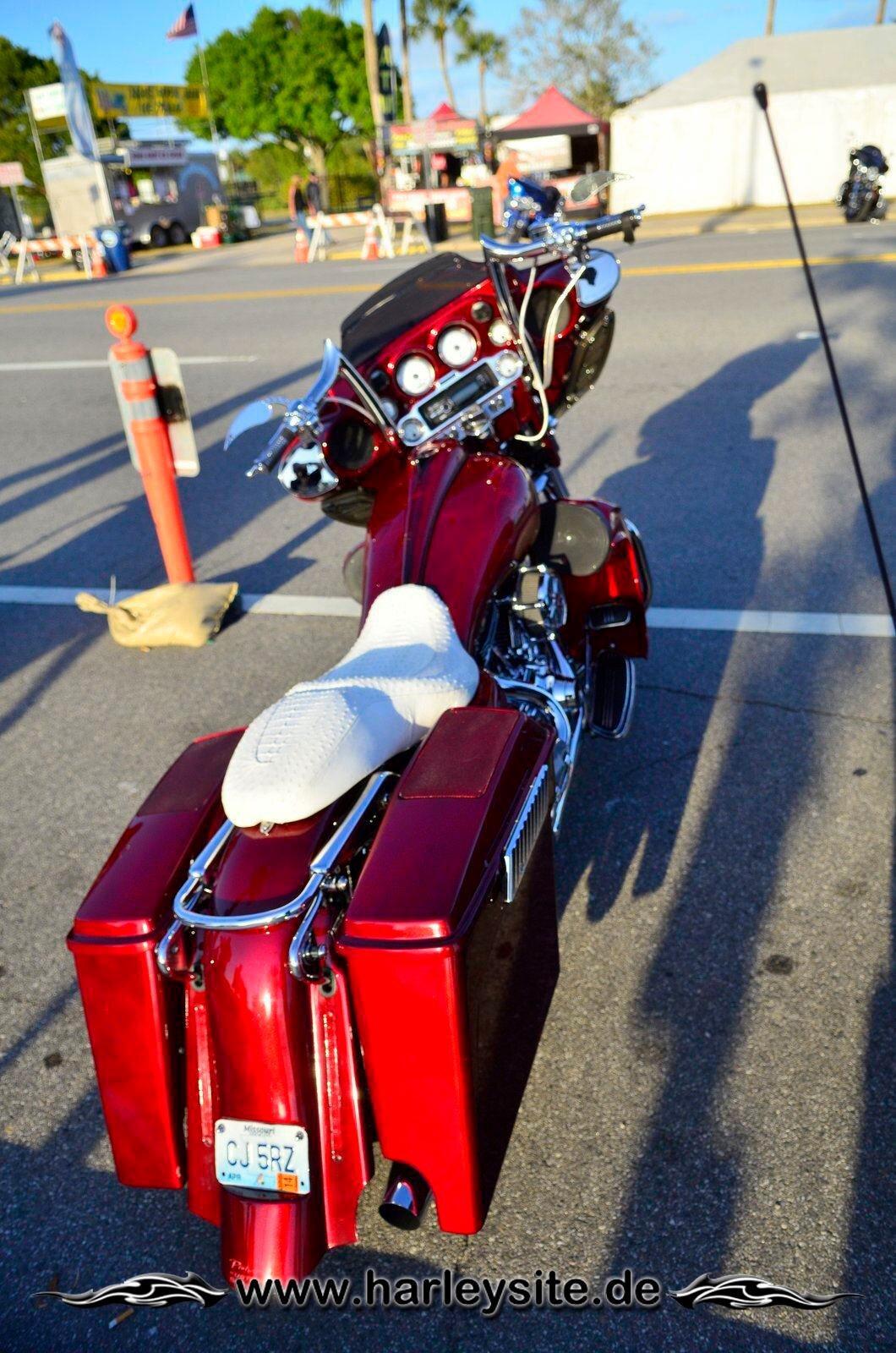 Daytona Bike Week 2013 Sonntag (278)