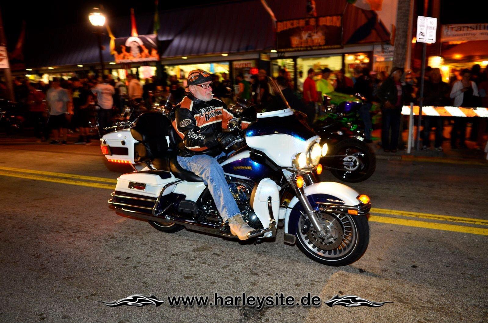 Daytona Bike Week 2013 Sonntag (282)