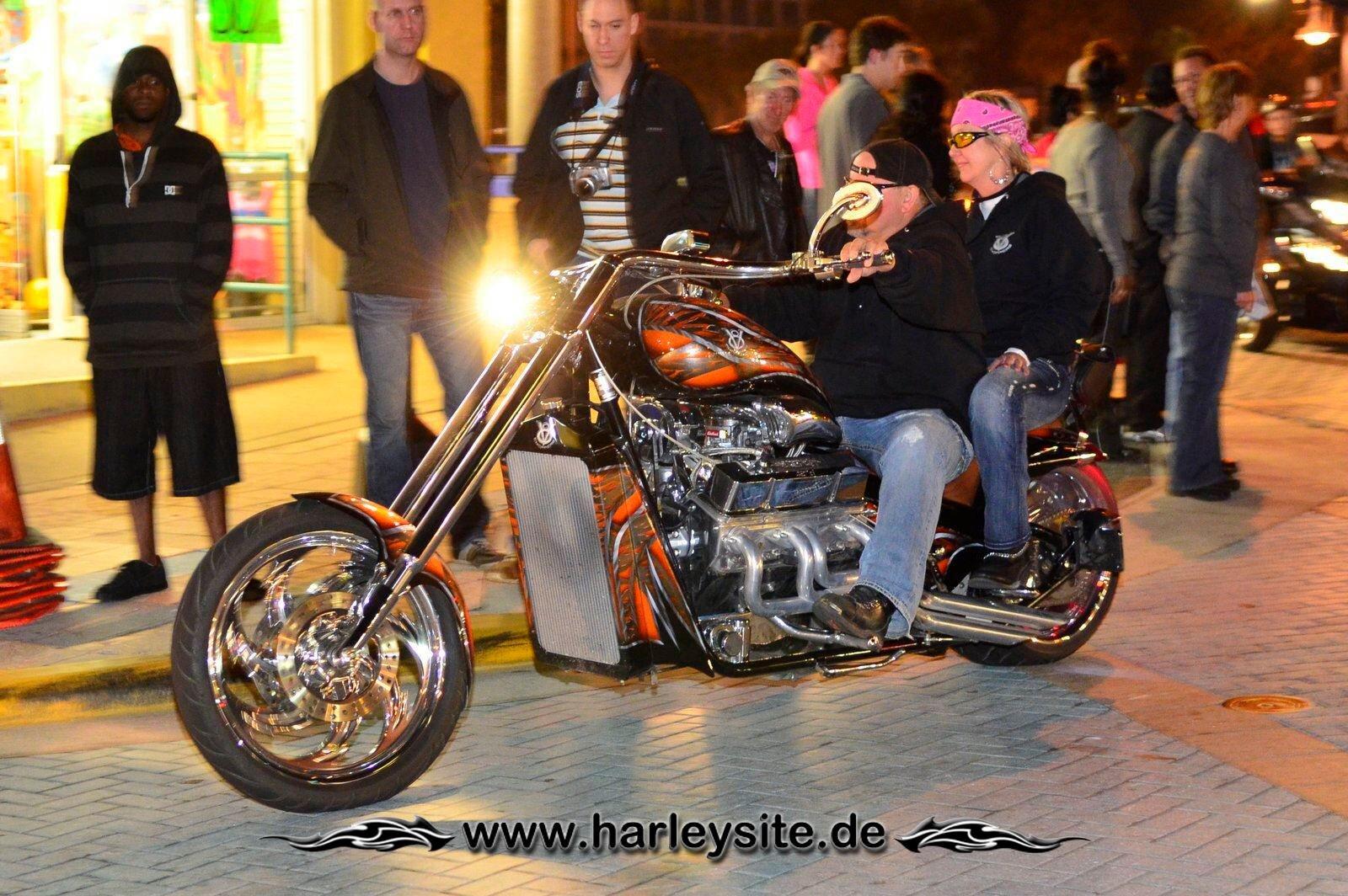 Daytona Bike Week 2013 Sonntag (283)
